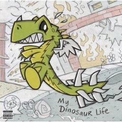 My_dinosaur_life